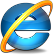 Internetbrowser Internet Explorer